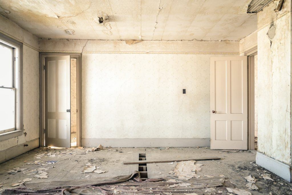 Renovations Part 1: Determining Your Budget and Scope